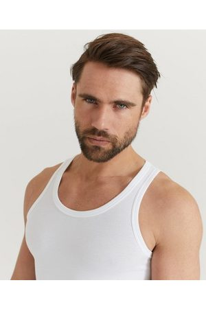 HUGO BOSS Singlet 2-pk Tank Top