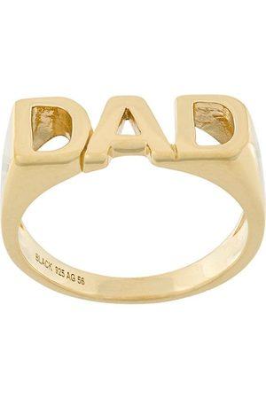 Maria Black Herre Ringer - Dad ring