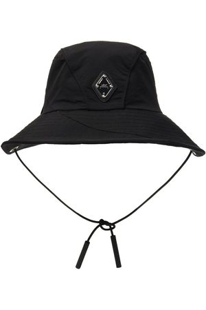 A-cold-wall* Logo hat