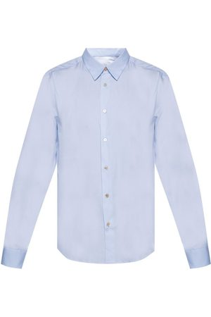 Paul Smith Cotton shirt
