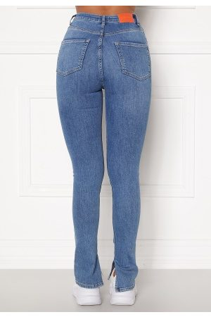 the ODENIM O-More Jeans 11 Lt Midblue 32