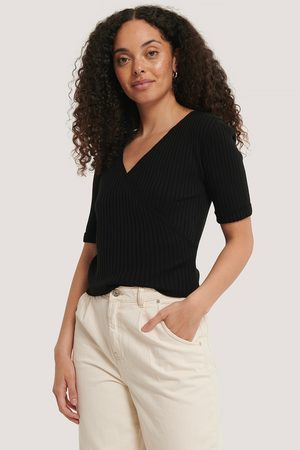 Trendyol Dame Topper - Double Breasted Top