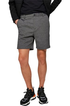 Selected Jersey shorts
