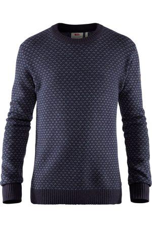 Fjällräven Men's Övik Nordic Sweater
