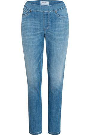 Cambio Philia capri jeans