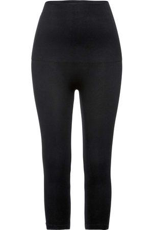 Bonprix Dame Leggings - Shape Seamless Capri Leggings Nivå 2