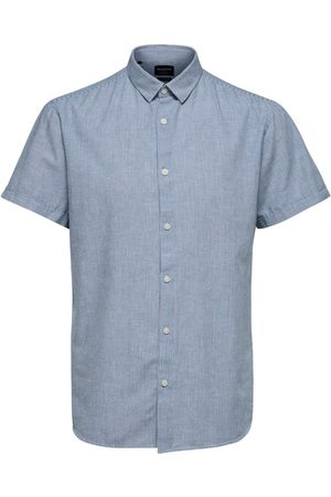 Selected Linen Shirt Classic