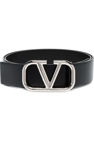 VALENTINO Herre Belter - Garavani VLOGO buckle belt