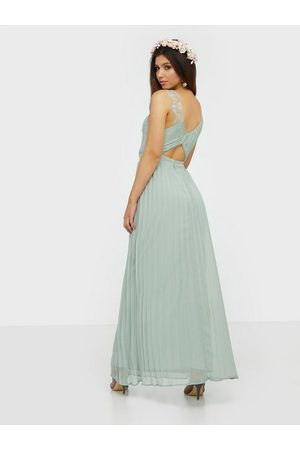 NLY Eve Dame Maxikjoler - Fancy Back Lace Gown