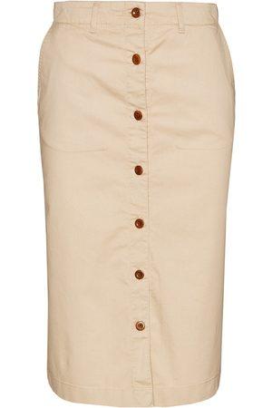 GANT Hw Chino Skirt