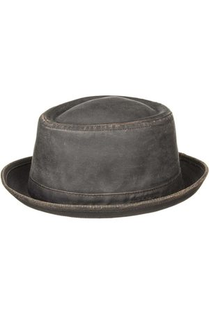 Stetson Hatter - Pork Pie CO/PES