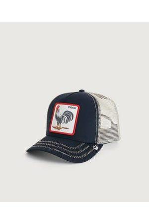Goorin Bros. Herre Capser - Caps Rooster Patch