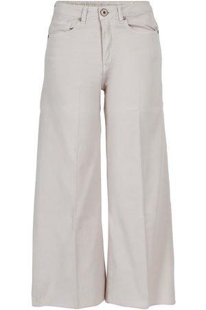 Denim Studio Gery Gabardine Trousers