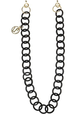 Linda Farrow Decorative eyewear chain