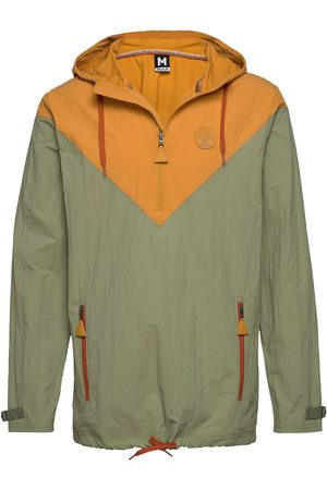 Bula Swell Anorak Outerwear Jackets Anoraks Grønn