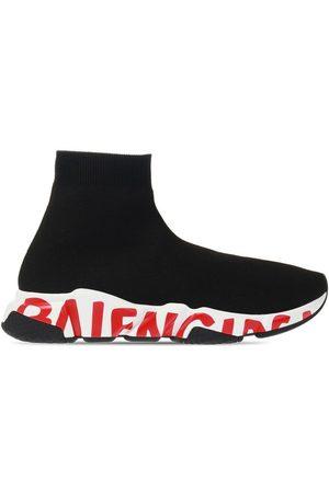 Balenciaga Herre Sneakers - Speed sneakers with sock upper