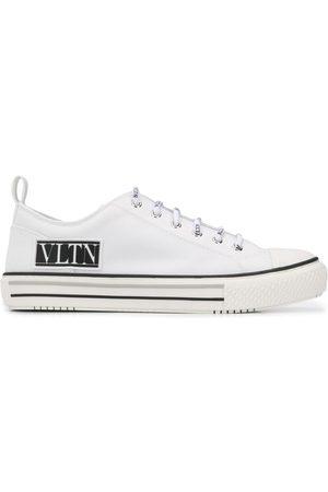 VALENTINO Herre Sneakers - Garavani VLTN low-top sneakers