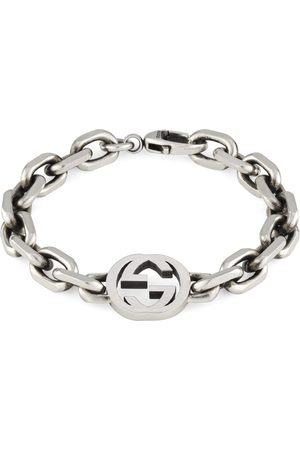 Gucci Armbånd - Interlocking G bracelet