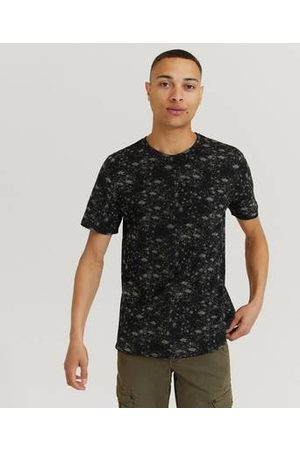 William Baxter T-shirt Raw Tee Printed