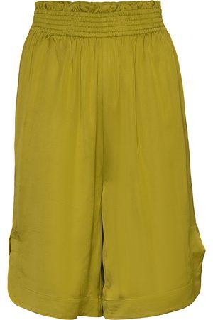 Rodebjer Kali Bermudashorts Shorts Gul