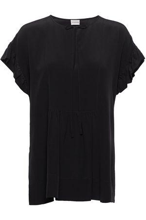 By Malene Birger Sbai Blouses Short-sleeved
