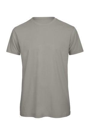 B & C Collection Herre Kortermede - B and C Organic Inspire T Men T-shirt * Fri Frakt