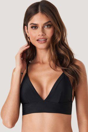 NA-KD Dame Bikinier - Framed Bikini Bralette