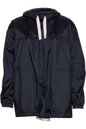 WoodWood Silvia Anorak Outerwear Jackets Anoraks