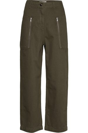 WoodWood Billie Trousers Vide Bukser
