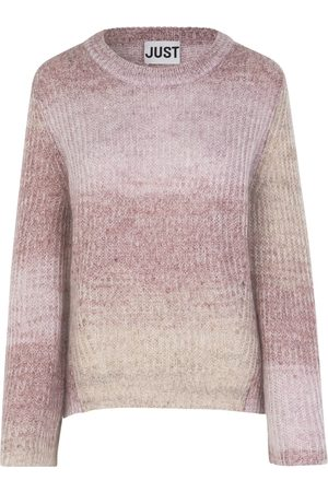 Just Female Dame Strikkegensere - Dacia Knit Warm