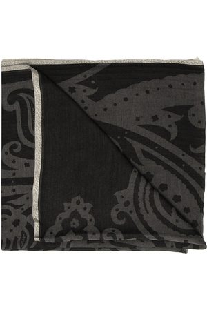 Etro Patterned scarf