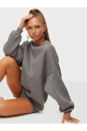 NLY Trend Dame Sweatshirts - Perfect Oversize Sweat