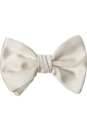 Armani Silke Bow Tie