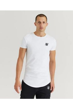 SikSilk T-Shirt S/S Core Gym Tee