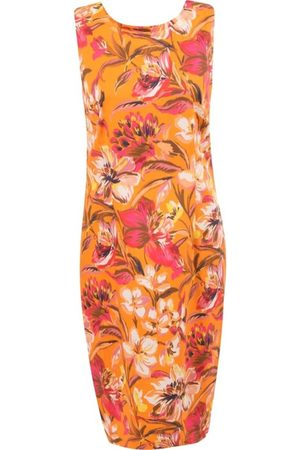 Kyra & Ko Evony Printed Dress