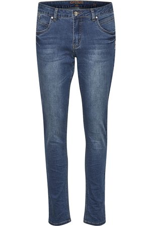 Cream SunnyCR Jeans - Coco Fit BCI