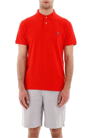 Polo Ralph Lauren Herre Pique - Slim fit polo shirt