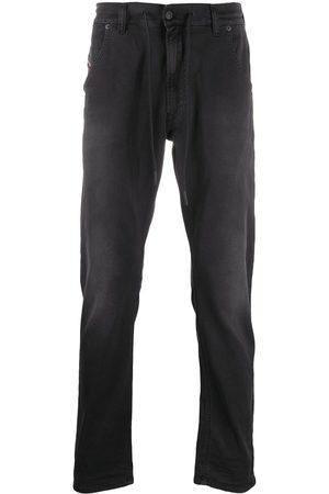 Diesel Herre Tapered - Krooley low rise jeans