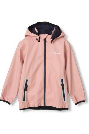 Tretorn Fleecejakker - Kids Aktiv Fleece Jacket