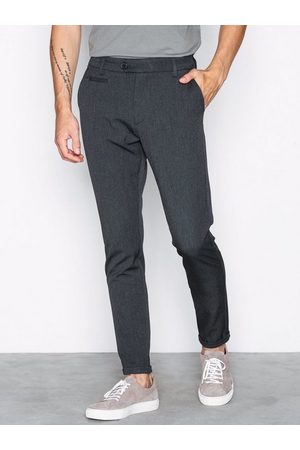 Les Deux Como Suit Pants Bukser Antracit