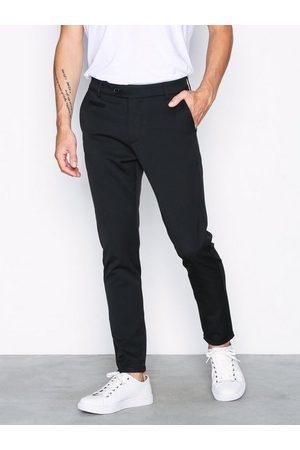 Les Deux Como Suit Pants Bukser Svart