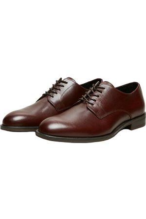 Selected Herre Pensko - Louis Derby Shoe