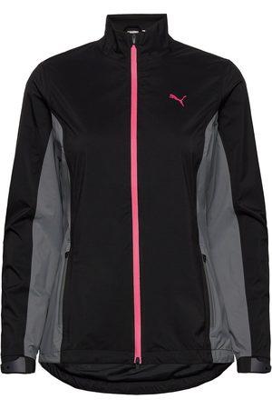 Puma W Ultradry Jacket Outerwear Sport Jackets