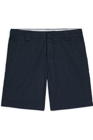 ARKET Cotton Shorts - Blue