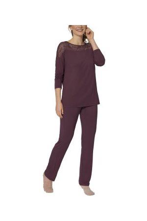 Triumph Dame Pyjamaser - Lounge-Me Amourette Pyjamas * Fri Frakt