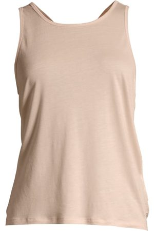 Casall Dame Gensere - Women's Ease Crossback Tank