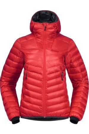 Bergans lett dunjakke dame jakker, sammenlign priser og kjøp