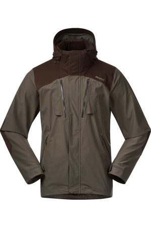 Bergans Hogna V2 2L Jacket