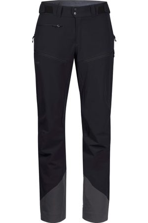 Bergans Senja Hybrid Softshell Pant Women's