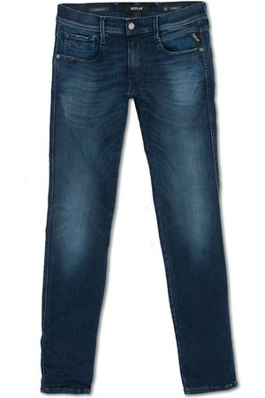 Replay Anbas Hyperflex Clouds Jeans